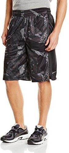 Nike Men's Kobe Elite Basketball Shorts Black 688467-010 (S)