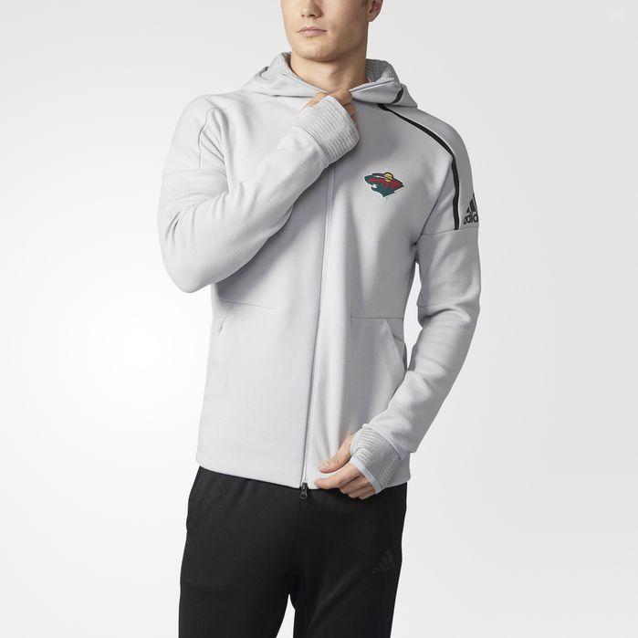 adidas Wild adidas Z.N.E. Pulse Hoodie - Mens Hockey Hoodies & Sweatshirts