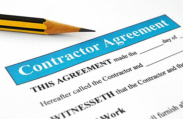 To maintain the balance between two parties, we all know what #independent_contractor_agreement is, key points of the #contractor_agreement, and its element. Read about it at link.