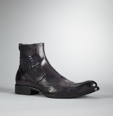 Trance-Send Boot - Kenneth Cole