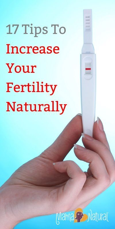 Increase fertility naturally with these simple tips... no invasive procedures, pills or other medical intervention necessary.