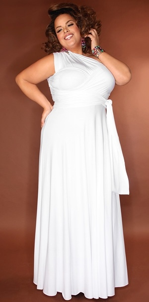 1000+ images about Curvy Couture {Weddings} on Pinterest   Plus ...