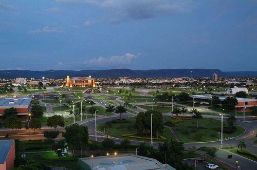 Palmas - Tocantins ... My town