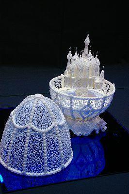 Cake international 2007