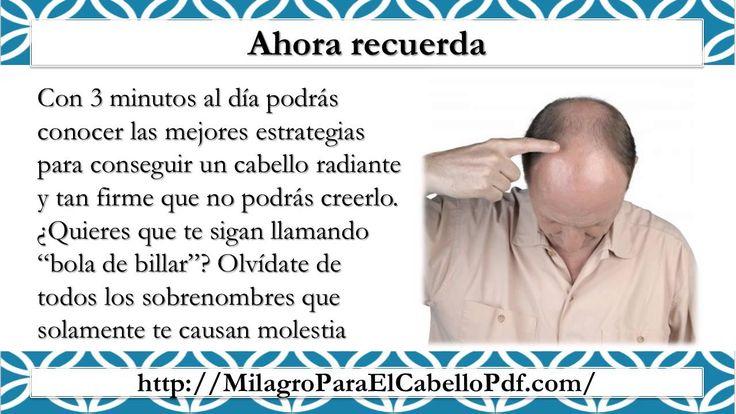 Evita Las Burlas Con Milagro Para El Cabello