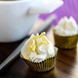 En liten godbit till kaffet  http://www.dansukker.se/se/recept/en-liten-godbit-till-kaffet.aspx  En supersöt liten påsk muffin lagom till kaffet #muffin #easter