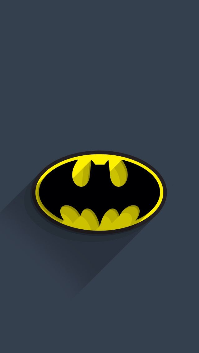 Batman iPhone 5 wallpaper