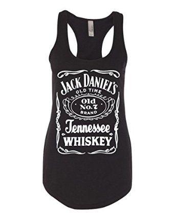 Jack Daniel's Tank Top                                                                                                                                                                                 More