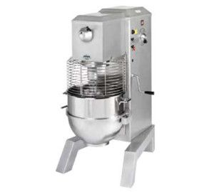 80 Gallon Stainless Commercial Planetary Mixer By Univex