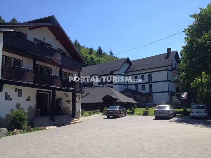 Pensiunea Memory Bucovina - Sucevita, Suceava, Bucovina - Portal Turism