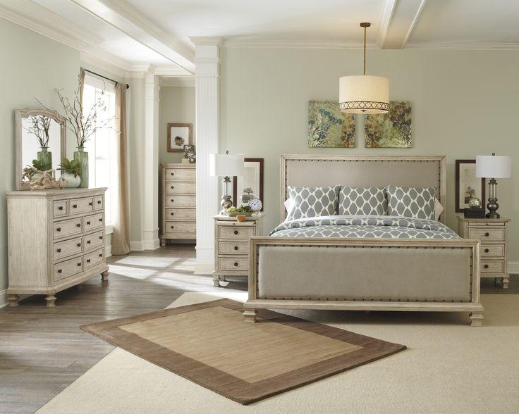 27 best images about ashley furniture on pinterest for Schedule j bedroom description