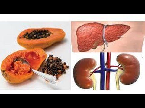 Papaya Seeds Benefits: For Gut Health, Liver And Kidney Detox.Health Benefit Of Papaya. - YouTube