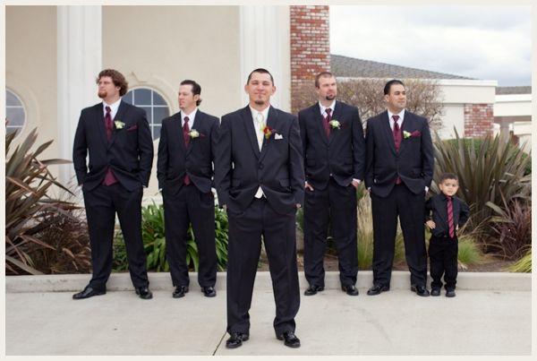 California Wedding by Laura Hernandez photo | The Budget Savvy Bride
