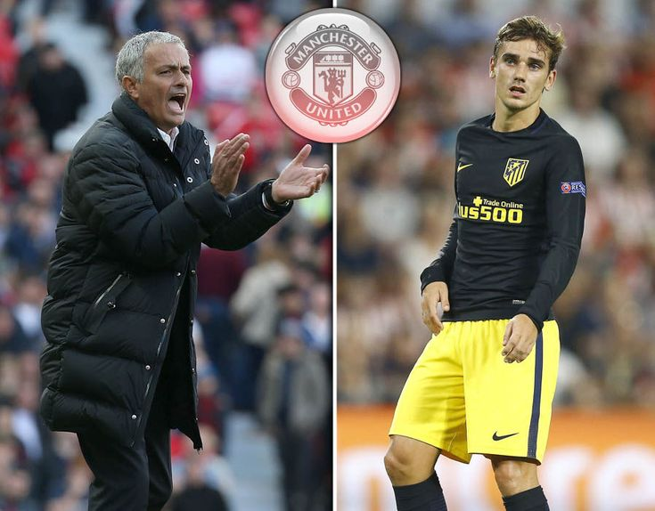 awesome Transfer News: Antoine Griezmann move to Manchester United OFF | Football | Sport Check more at https://epeak.info/2017/03/07/transfer-news-antoine-griezmann-move-to-manchester-united-off-football-sport/