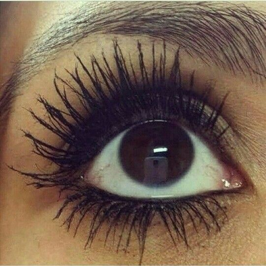 Get your amazing lashes!