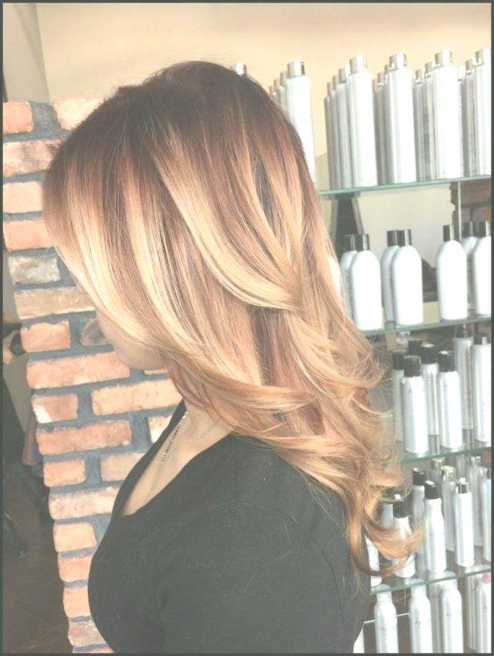 Trendige haarfarben