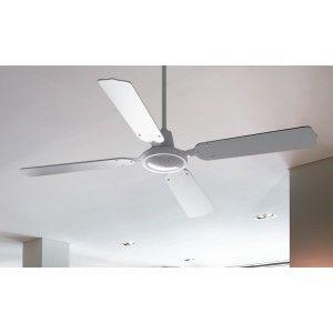 16 best ventiladores de techo images on pinterest - Ventiladores de pared ...