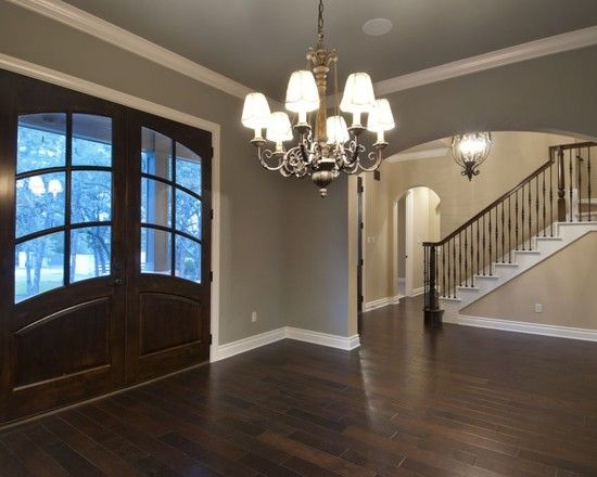 Sherwin Williams 6185 Escape Gray Home Pinterest