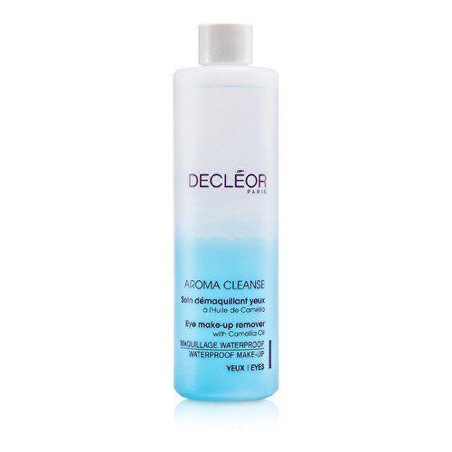 Decleor - Aroma Cleanse Eye Make-Up Remover (Salon Size) 250Ml/8.4Oz - Soins De La Peau