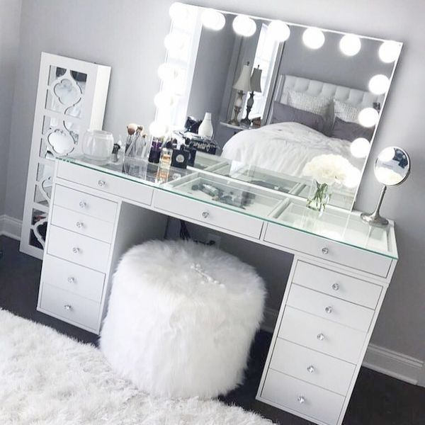 Pin On Makeup Vanity