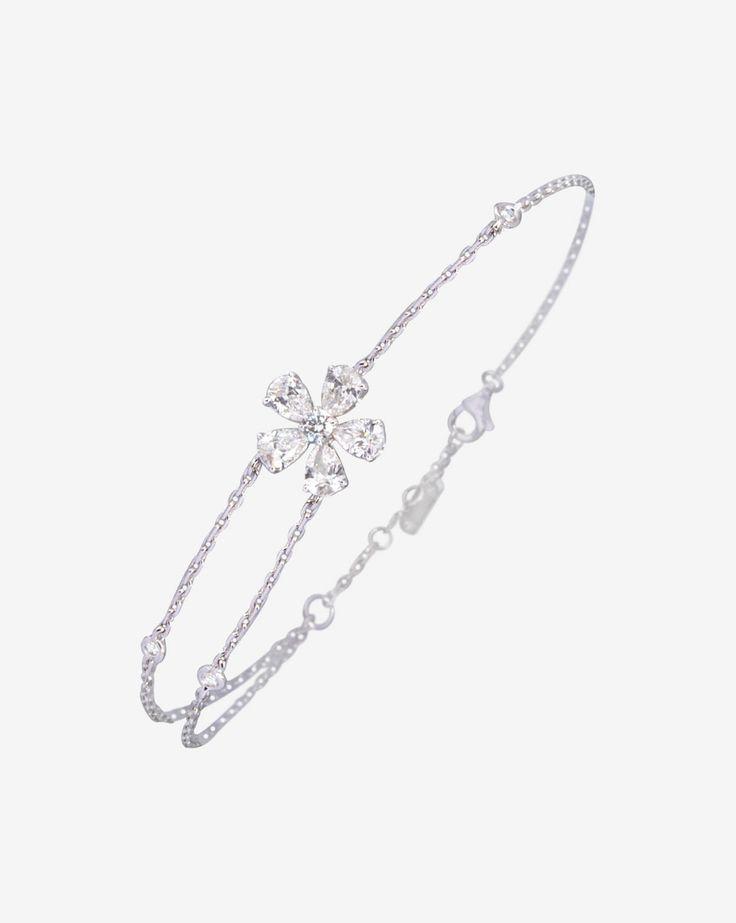 Messika spring bracelet