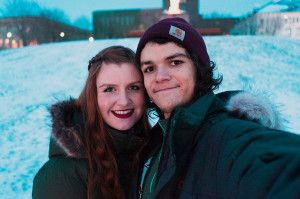 Little People Big World's Jacob Roloff Is Engaged to Isabel Rock