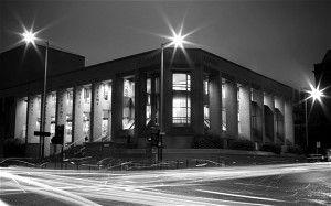 Royal Scottish Conservatoire of Music and Drama