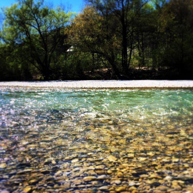 Water / Isar