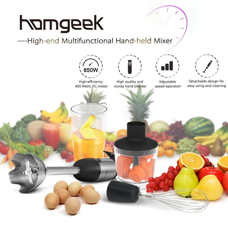 Like and Share if you want this  Homgeek 210-240V Handheld Food Mixer Multi-functional Stirrer 850W Blender Set Practical Mixer Mini Chopper for Home Kitchen     Tag a friend who would love this!     FREE Shipping Worldwide     Get it here ---> https://diydeco.store/homgeek-210-240v-handheld-food-mixer-multi-functional-stirrer-850w-blender-set-practical-mixer-mini-chopper-for-home-kitchen/    #doityourself #gadget #bedrooms #kitchen #garage #sales