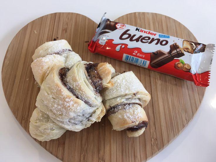 Connu 16 best Kinder buenos images on Pinterest | Desserts, Kinder bueno  IN98