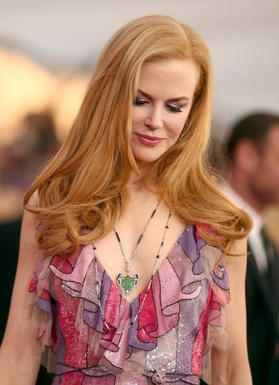SAG Awards 2016 - Our top Jewellery looks - The Jewellery List
