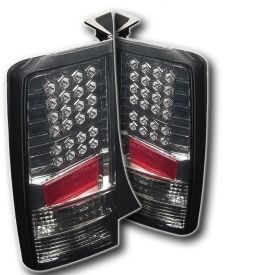 03-06 Scion XB LED Tail Lights - Smoke - [AUTOSPECTL]