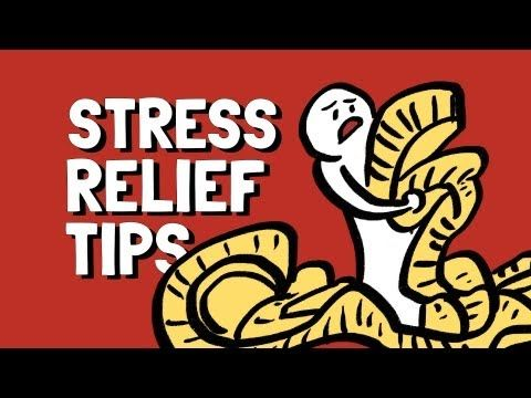Stress Management Strategies: Ways to Unwind - YouTube
