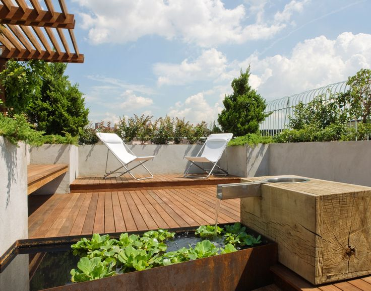 Roof Terrace Garden Design london garden design e16 a contemporary communal roof terrace Rooftop Garden By Pulltab Design Photography By Bilyana Dimitrova