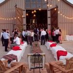 Alix & Christian's Sustainable Santa Lucia Preserve Wedding in Carmel.  Design & Planning by Elisheva Basseri of A Bride's Best Friend