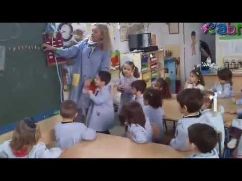 Sumas en Infantil 4 años - YouTube