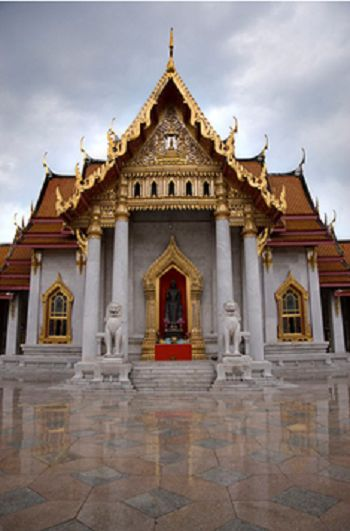 Top 5 Attractions in Thailand