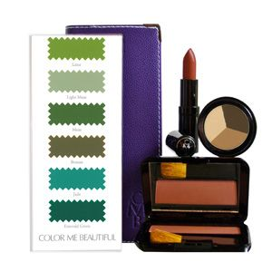Corrective Concealer Wheel by Color Me Beautiful #13