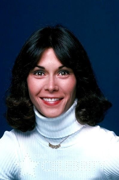 """Kate Jackson from Charlie's Angels. Probably my first """"older woman"""" crush. I could only watch Charlie's Angels in the summertime (it was on too late for a school night)."""