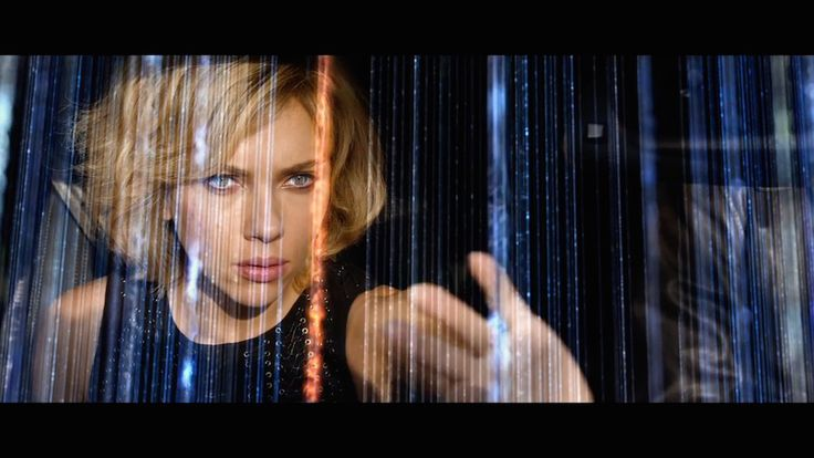 Image result for lucy movie visuals