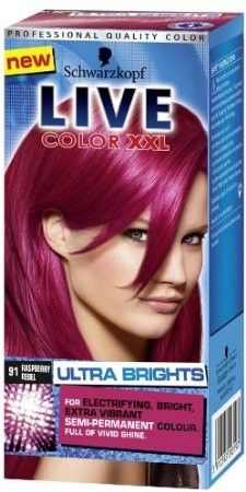 SCHWARZKOPF-LIVE-COLOR-XXL-ULTRA-BRIGHTS-HAIR-DYE-SEMI-PERMANENT-VARIOUS