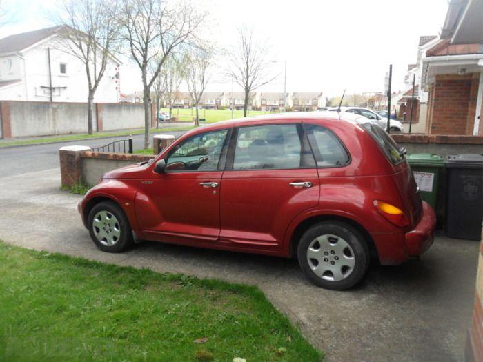 2005 Chrysler PT Cruiser For Sale