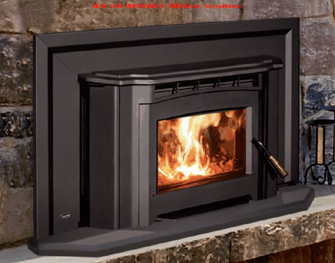 19 Best Images About Wood Burning Inserts On Pinterest Fireplace Inserts Hearth And Brick