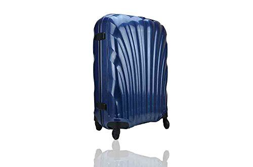 New Samsonite Carry On Luggage Suitcase Lightweight Spinner Cosmolite 25 Blue  http://www.alltravelbag.com/new-samsonite-carry-on-luggage-suitcase-lightweight-spinner-cosmolite-25-blue/