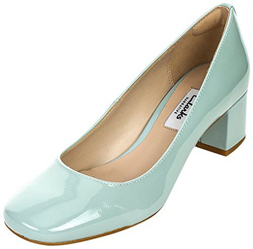 Clarks Chinaberry Gem Damen Pumps - http://on-line-kaufen.de/clarks/clarks-chinaberry-gem-damen-pumps