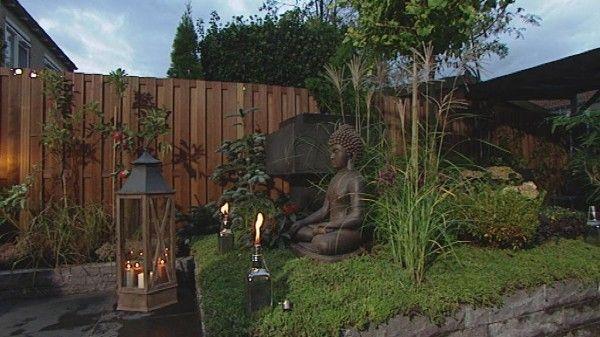 Meer dan 1000 idee n over boeddha tuin op pinterest for Boeddhabeelden intratuin