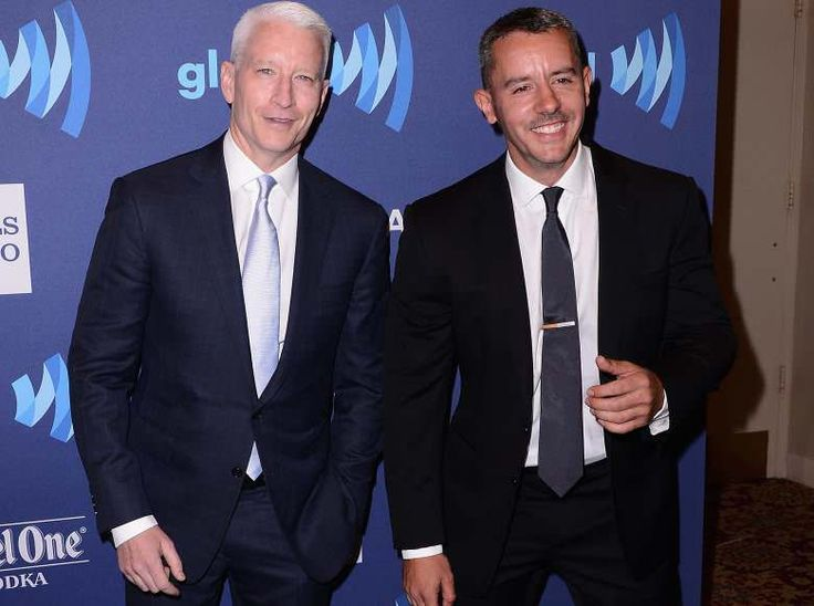 Benjamin Maisani: Net Worth, Anderson Cooper, Relationships, Bio (Informations)