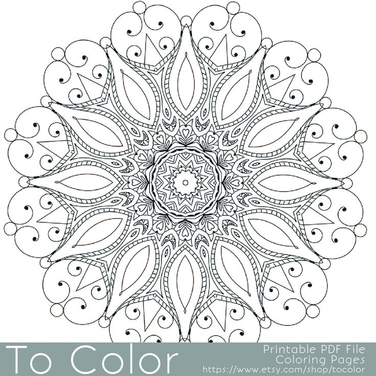 3069 Best Coloring Book Pages Images On Pinterest