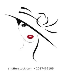 Young Woman Face Vector Stock Vector (Royalty Free…