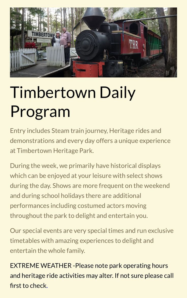 Timbertown, 20mins west Port Macquarie. kids had a great time - mini train ride, steam train ride, horse carriage ride, whip cracking and even wine tasting (ok kids had grape juice!!!)